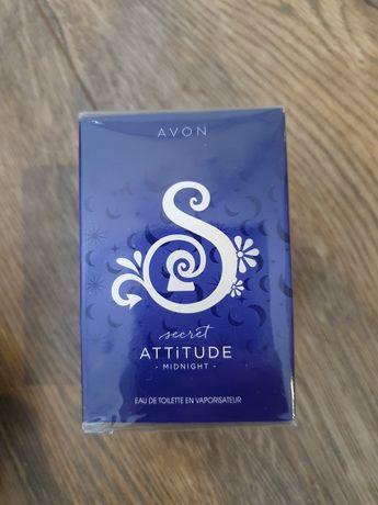 Avon secret fantasy