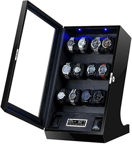 Виндер Klingenthal Watch Winder для плавной намотки часов, ротомат.