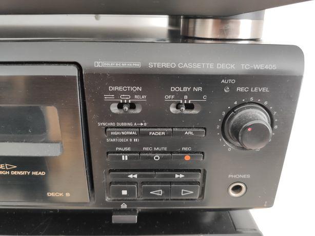 Wieża stereo Sony