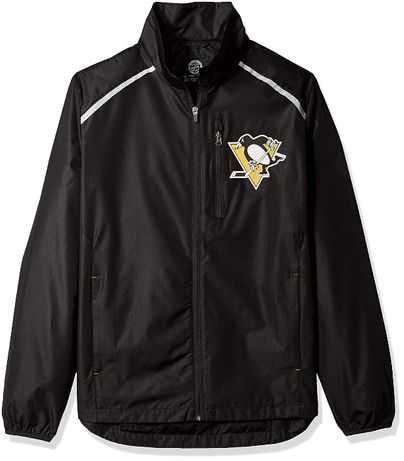 Куртка Вітровка NHL G-III Sports Storm Full Zip Packable (S, M, L)