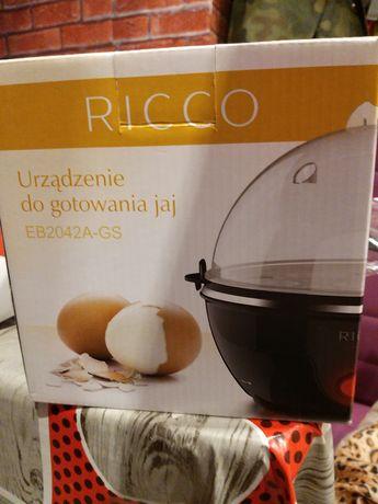 Jajowar Ricco urządzenie do gotowania jajek. Okazja!