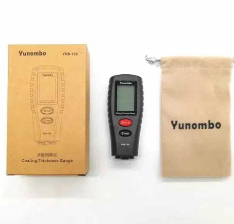 1500руб Цифровой толщиномер краски YNB-100 + батарейки Магазин!