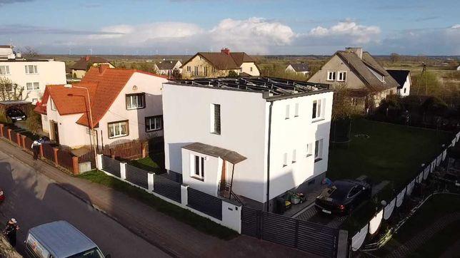 Sprzedam Energooszczędny Dom nad Morzem w Darłowie