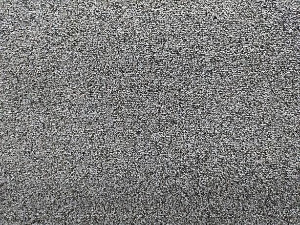 Wykładzina dywanowa Liberty NEW SHAGGY - kol. szary / wyprzedaż