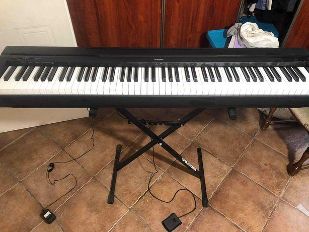 Pianino yamaha p45B