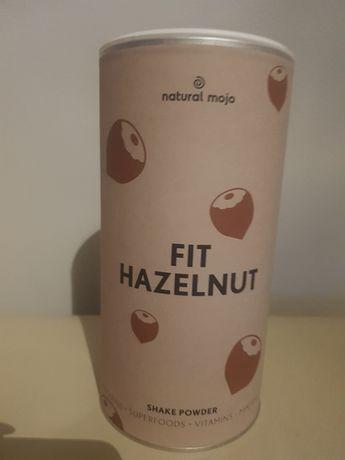 Natural Mojo Fit Hazelnut Nowy zapakowany