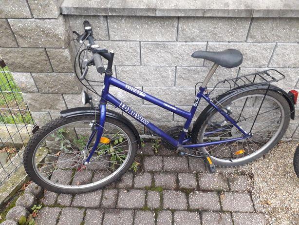 Rower damski / młodzieżowy