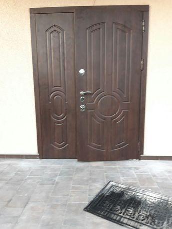 бронирование двери, решотки козырьки ворота ...