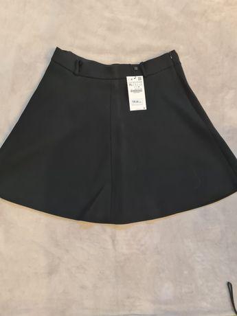 Spódnica Zara rozmiar XL Spódnica Orsay rozmiar 42
