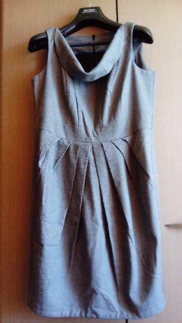 Szara sukienka Dorothy Perkins rozmiar L/XL