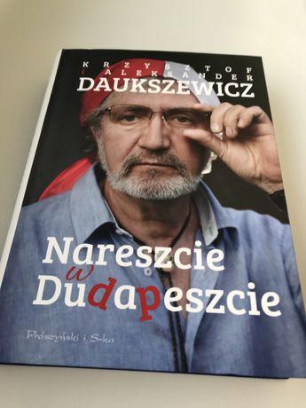 """Krzysztof Daukszewicz-""""Nareszcie w Dudapeszcie"""" stan b.dobry/zamiana?"""