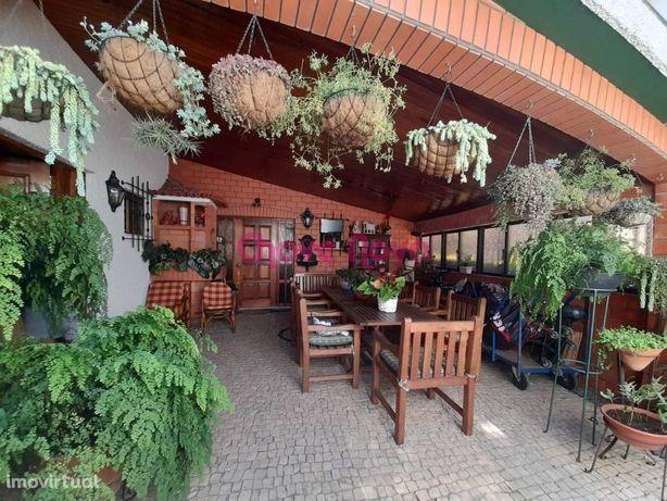Moradia Isolada V4 em Baguim do Monte, Gondomar