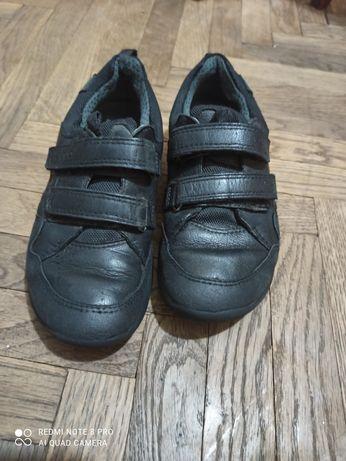 Кроссовки для мальчика ecco