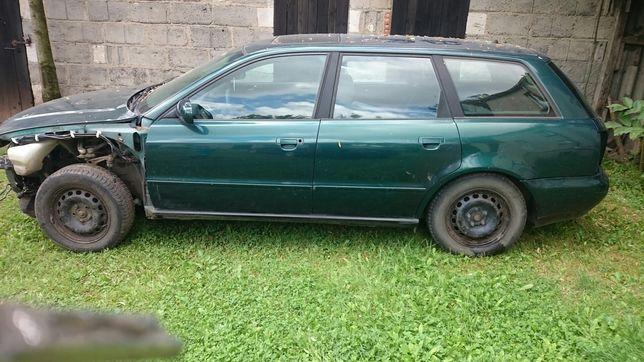Audi a4 b5 kombi