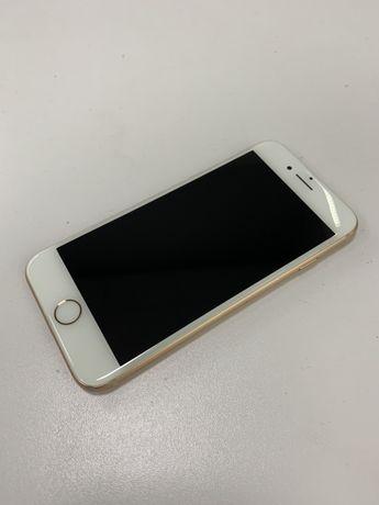 iPhone 8/64 Gold neverlock Гарантия до 1 года