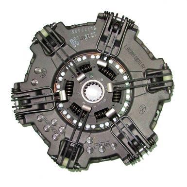 Муфта сценления с диском CNH 84478096 для New holland TD5.110