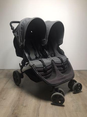 Britax b agile,коляска,візочок,для двійні ,близнюків,прогулянкова