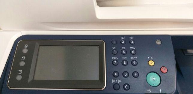 Ksero laserowe firmy Xerox