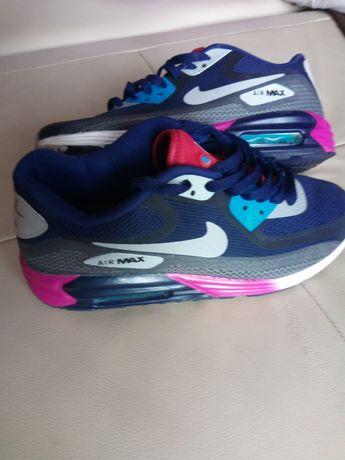 Sprzedam nowe Nike air max rozmiar 41