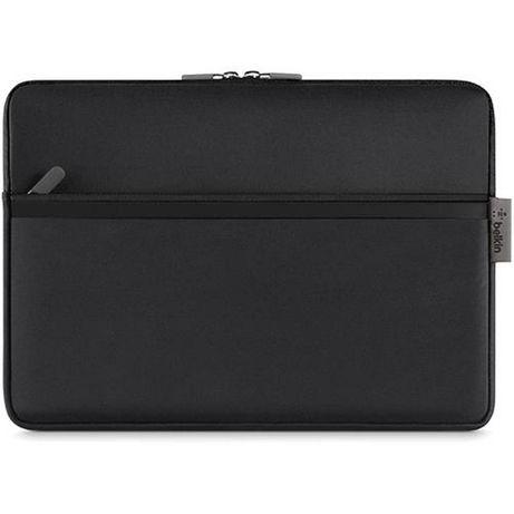 Capa Tablet BELKIN F7P352BTC00 (Surface Pro 3 - 12'' - Preto)