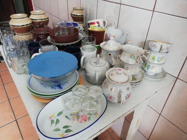 Разная посуда, продаётся все вместе