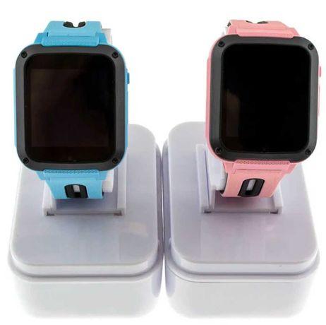 Оригинал. Новые G3 с GPS умные смат часы Детские