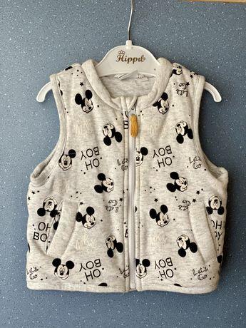 Детская жилетка Disney