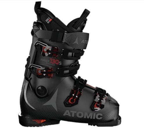 Новые горнолыжные ботинки ATOMIC HAWX MAGNA 130S  2021/Size 26-26.5 СМ