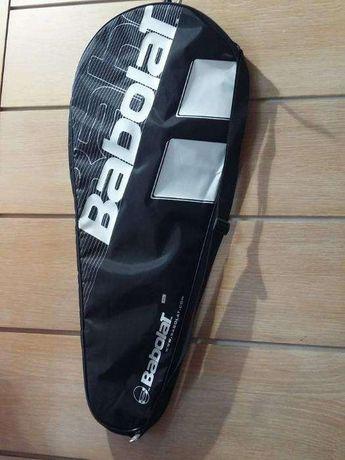 Saco para raquete de ténis