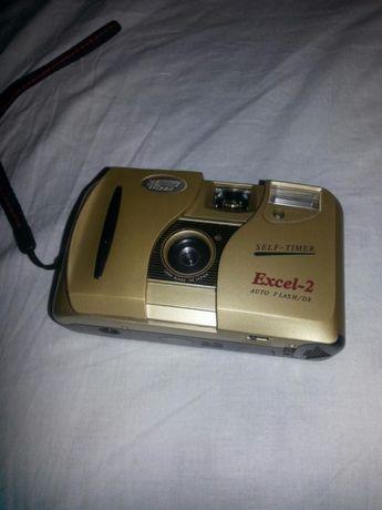 фотоапарат Wizen