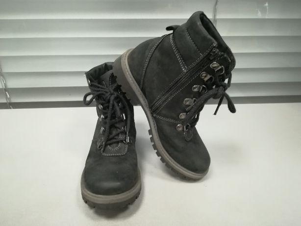 buty zimowe dla dziewczynki LASOCKI YOUNG 34- SUPER !