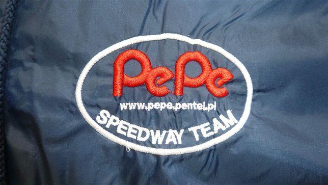 Kurtka wiatrówka PePe Speedway Team