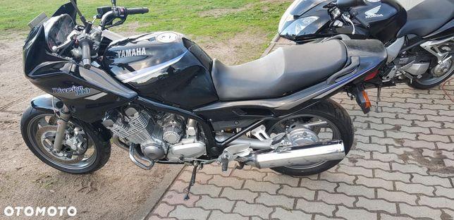 Yamaha XJ xj900 diversion