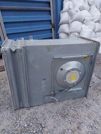 Вентилятор канальный Systemair KE 60-30-4, КТ,КЕ 50-30-4, 315 мм вентс
