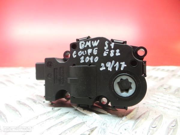 Atuador Da Comporta De Ar Bmw 1 Coupé (E82)