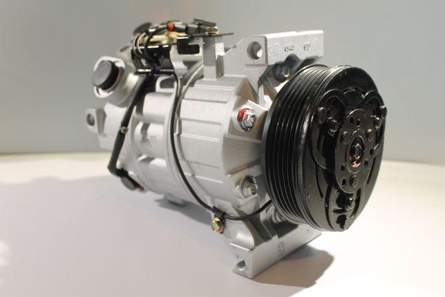 Sprężarka kompresor klimatyzacji Volvo, Ford