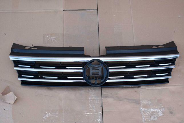 VW TIGUAN II kratka atrapa zderzaka grill