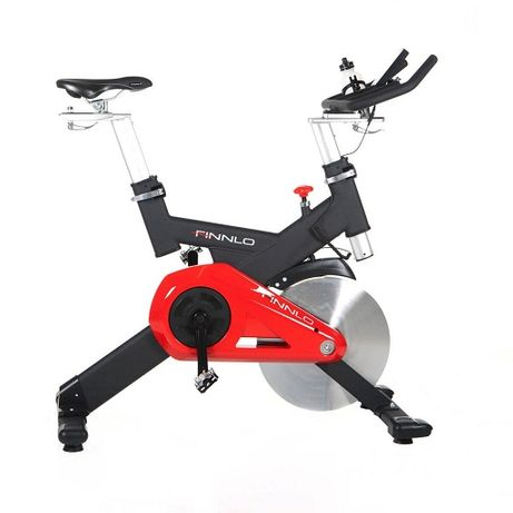 PROMOCJA Rower spinningowy Indoor Cycle FINNLO CRT