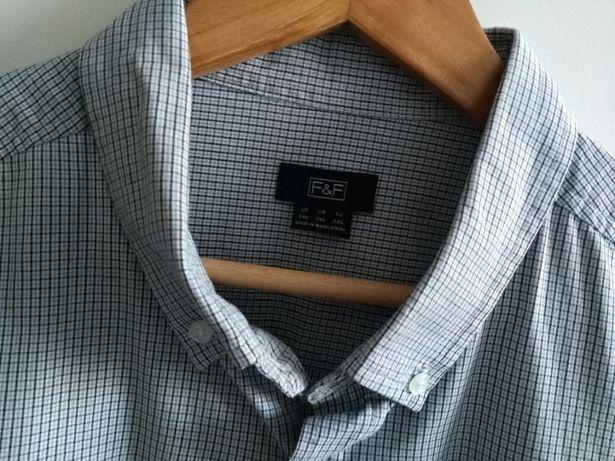 Koszula męska 2xl F&F