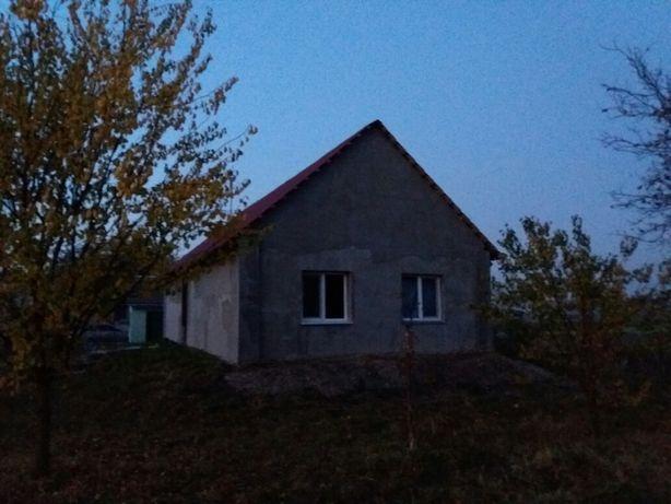 Продам дом в селе 60 соток