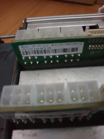 Antminer S9 - várias peças