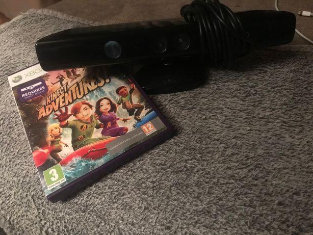 Kinekt do Xbox 360