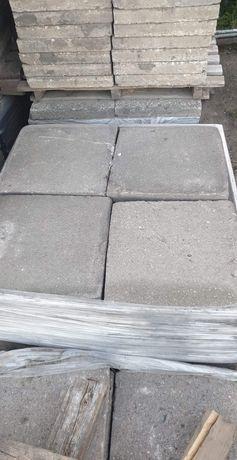 Płytki chodnikowe płyty betonowe
