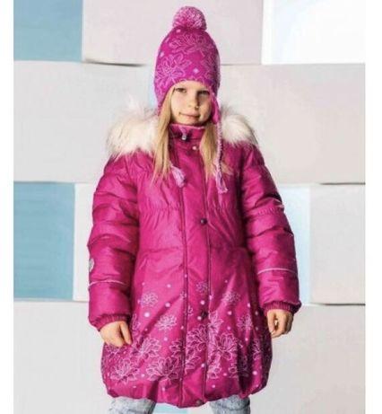 Lenne зимнее пальто. Размеры есть
