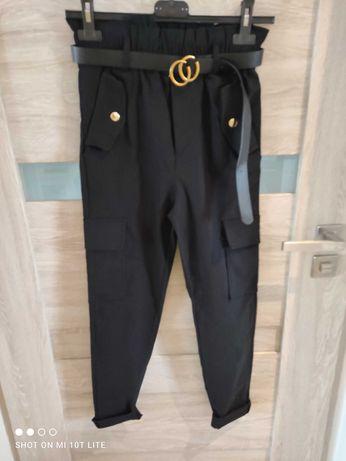 Spodnie bojówki rozmiar Xl