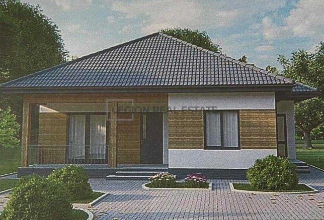 Продается новый дом в Вишенках возле леса, рядом Гнедин