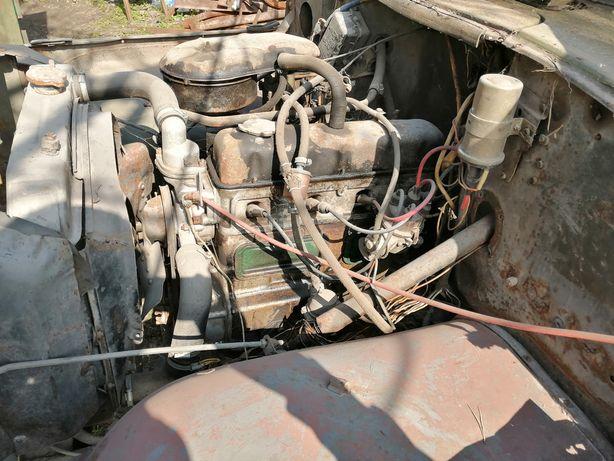 Продам Уаз 469бг