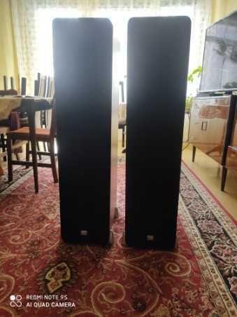 Głośniki JBL L890 studio