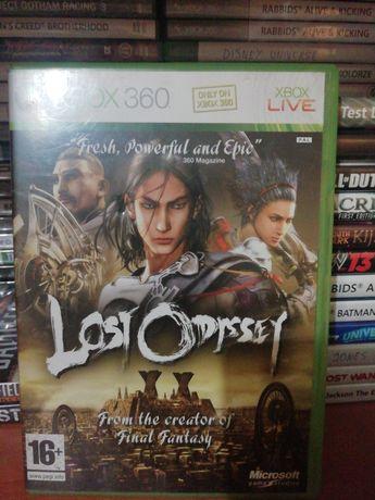 Xbox360 lost odyssey