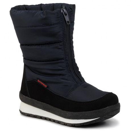 Śniegowce CMP Kids Rae Snow Boots r.28
